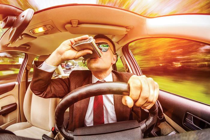 Попался второй раз пьяный за рулем добавят ли срок