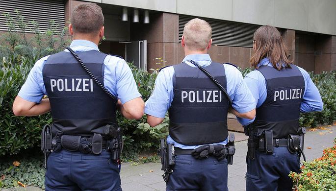 В Германии суды пяти городов эвакуированы после сообщения о бомбе