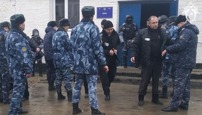 Террористическая ячейка: как арестант завербовал 100 человек