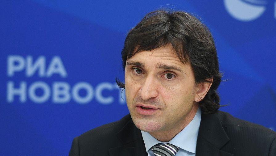 CAS отменил решение МОК о лишении аккредитации главы Федерации тяжелой атлетики Агапитова на ОИ