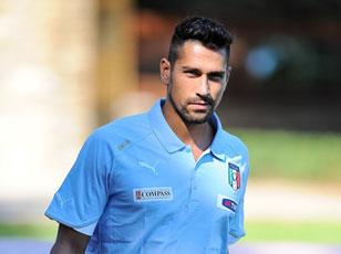 Марко Боррьелло перешёл в «Рому»