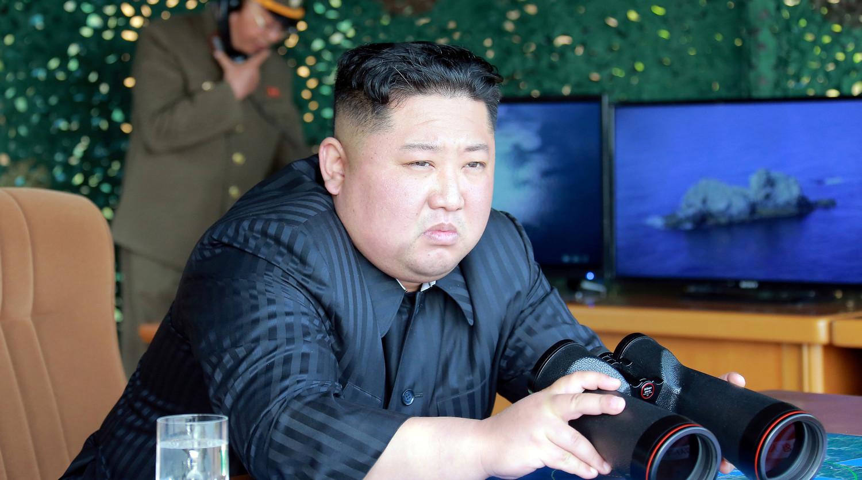 Названы хобби маленького Ким Чен Ына
