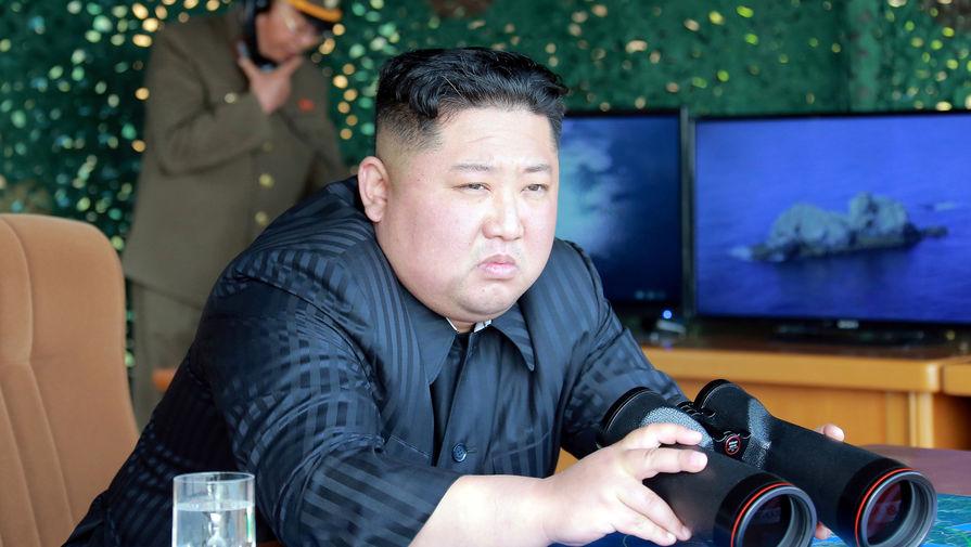 Пираньи и тесак: Ким Чен Ын казнил генерала?