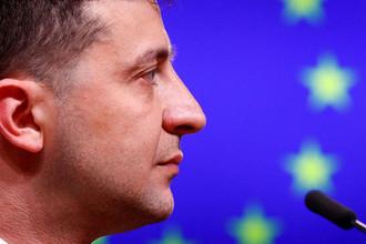 Интеграция со скандалом: как прошел саммит Украина — ЕС