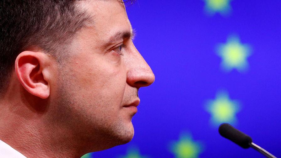 Зеленский выставил с совещания секретаря горсовета Борисполя