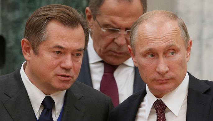 Больше не советник: Глазьев станет евразийским министром