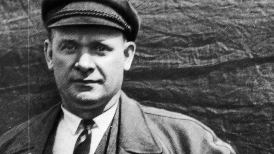 75 лет назад в Бухенвальде расстреляли вождя немецких коммунистов Тельмана