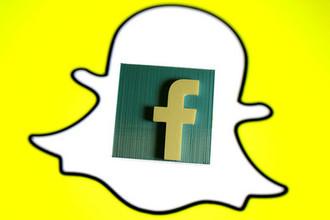 «Проект Волдеморт»: Snapchat годами собирал компромат на Facebook
