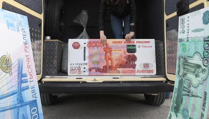 Заплатят миллионеры: налог на вклады прошел первое чтение
