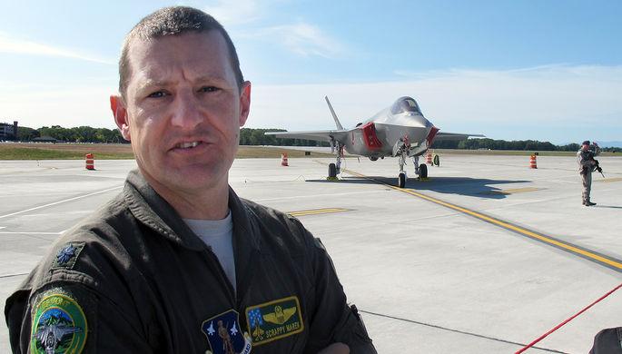 Не дотянули: ВВС США признали проблемы с боеготовностью F-35