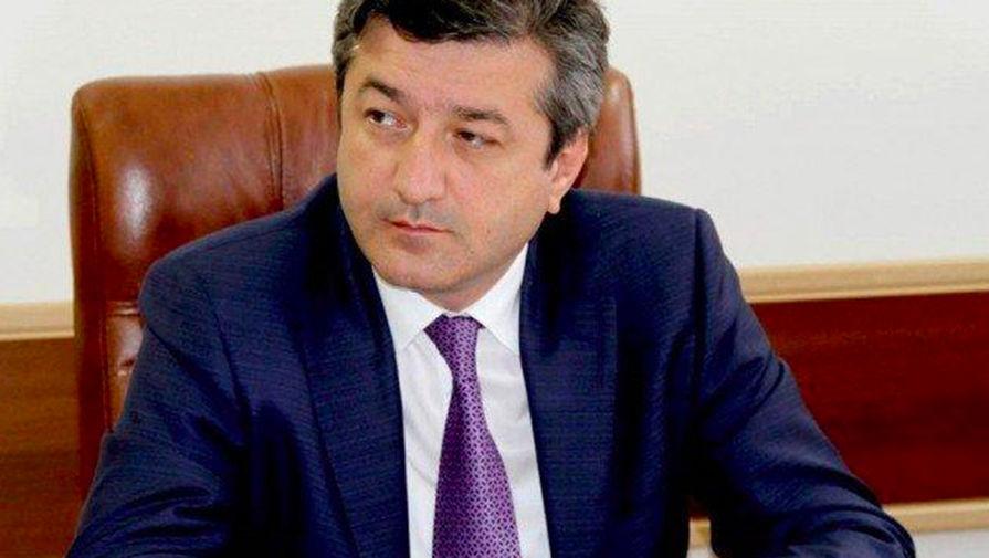Таймураз Ахохов
