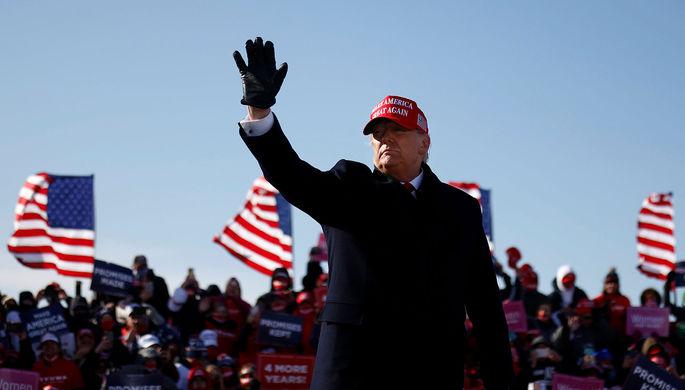 Невыполненные обещания: как Трамп возвращал Америке былое величие