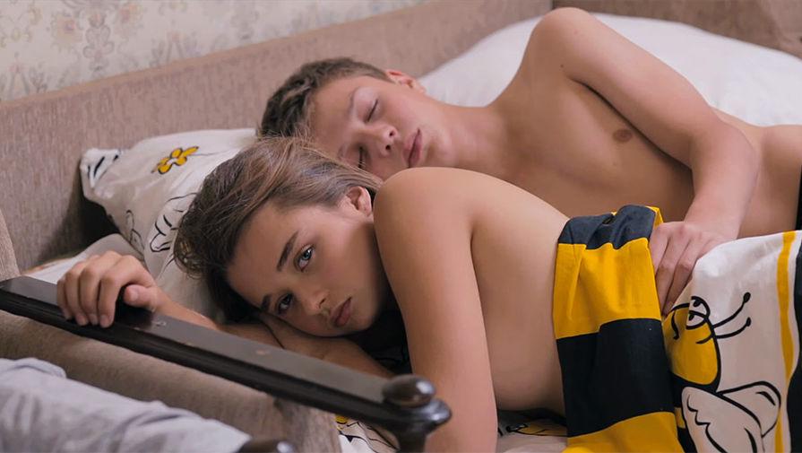 Сеанс для взрослых фильм секс