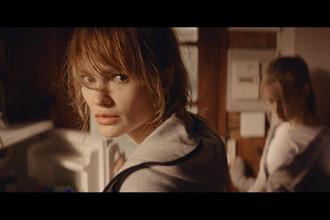 Кадр из фильма «Холодный фронт»