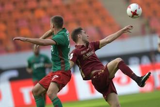«Рубин» — «Локомотив» — это всегда принципиальное противостояние