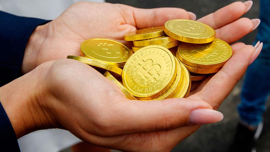 Стоимость биткоина вновь побила исторический рекорд