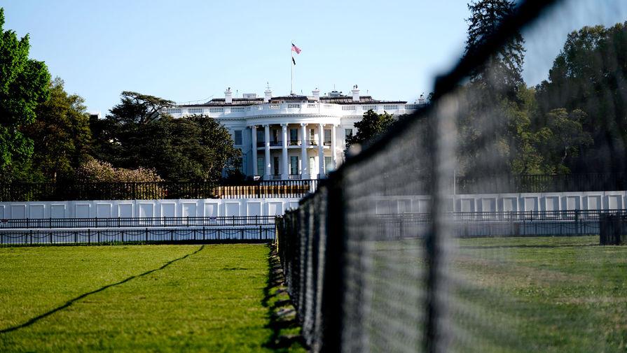 Белый дом заявил о «некоторой ответственности» РФ за кибератаку на Colonial Pipeline