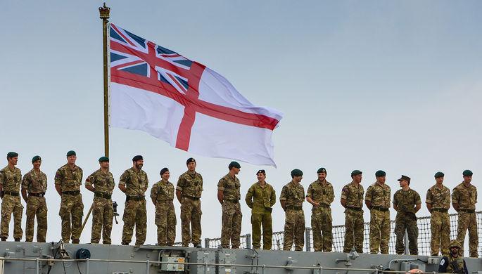 Конфликт в Ла-Манше: почему Британия отправила корабли к острову Джерси
