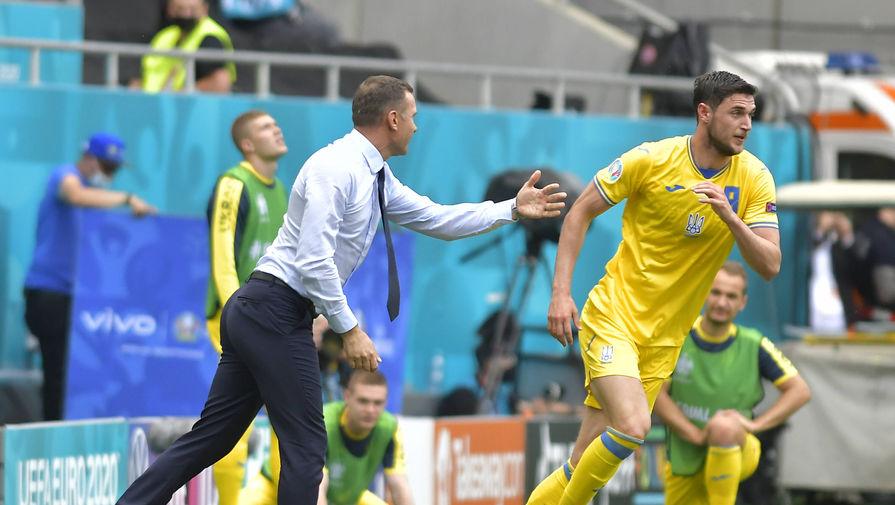 В Украинской федерации футбола рассказали, почему не был продлен контракт с Шевченко