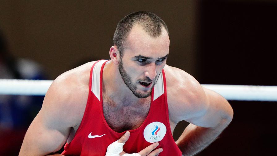 Российский боксер призвал отстранить судью от работы на Олимпиаде