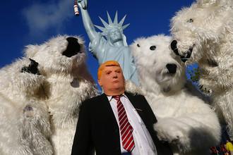 Элита под огнем: чем грозят новые санкции США