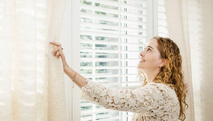 Против солнца: как производят жалюзи и шторы