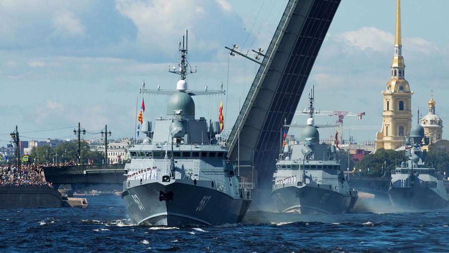 Флот XXI века: что ждет российских моряков