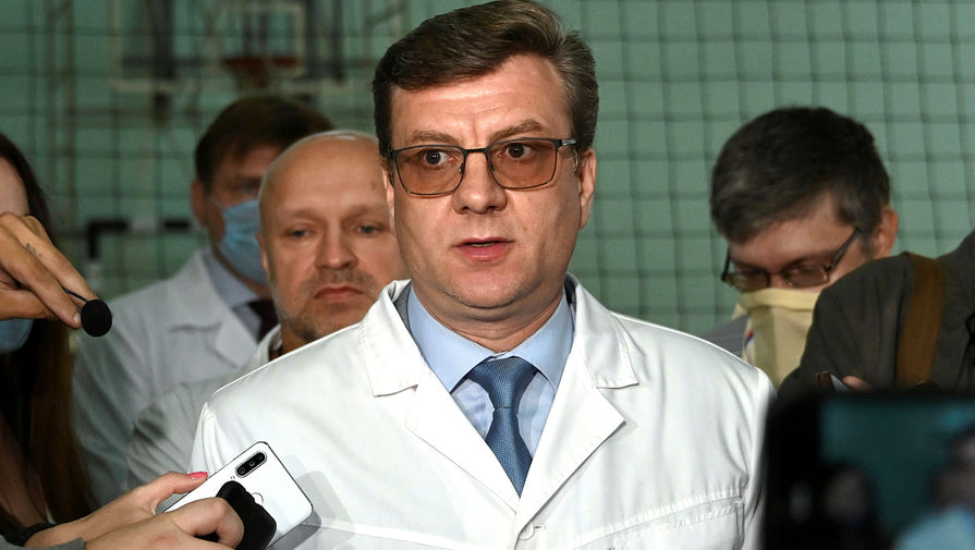Министр Мураховский извинился перед поисковой командой