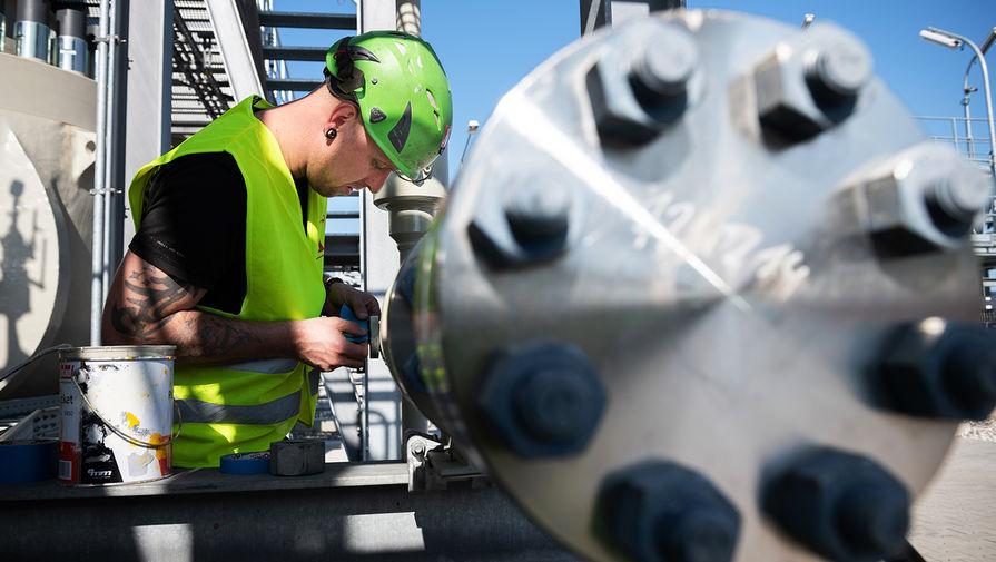 В ФРГ не смогли назвать дату начала подачи газа по Северному потоку  2