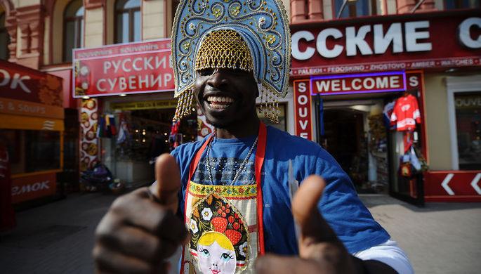 «Я русский бы выучил»: мигрантов возьмут за язык