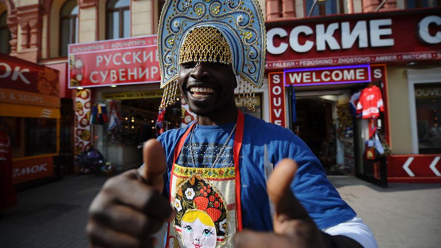 Жара в Москве: