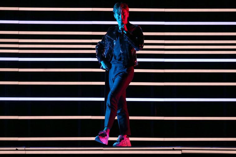 Участник «Евровидения-2018» от Швеции
