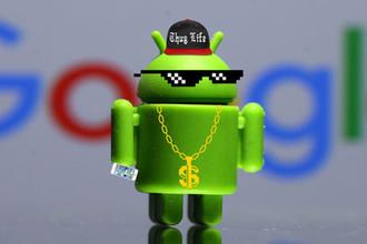 Google угрожает: Android станет платным