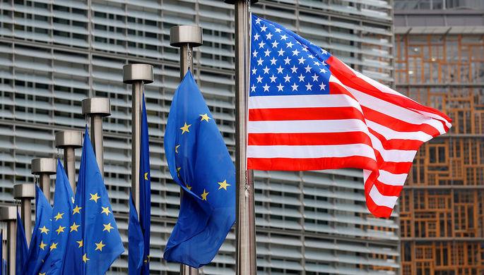 Кризис отношений: что разрывает трансатлантическое партнерство