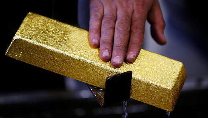Защитный актив: можно ли успеть заработать на золоте