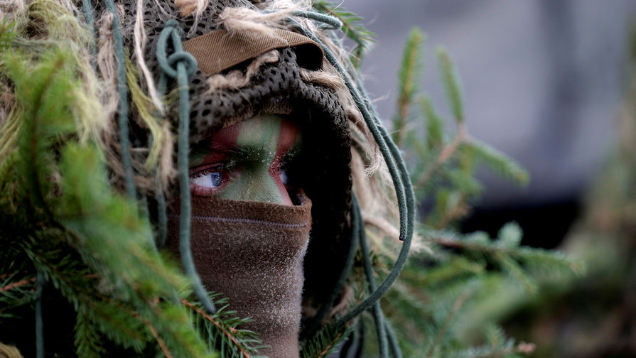 Литве не нужны: Вильнюс подарил Киеву боеприпасы