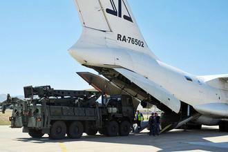 «Хотели купить у союзников»: Турция объяснила контракт на С-400