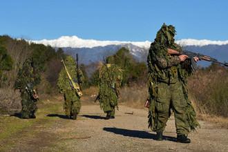 «Затраты невелики»: Россия оплатит модернизацию армии Абхазии