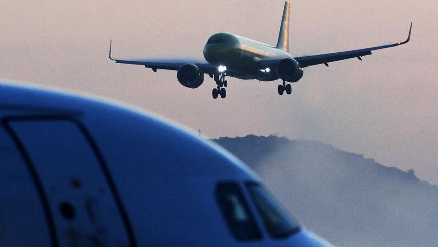 Почти 20 рейсов задержано и отменено в московских аэропортах