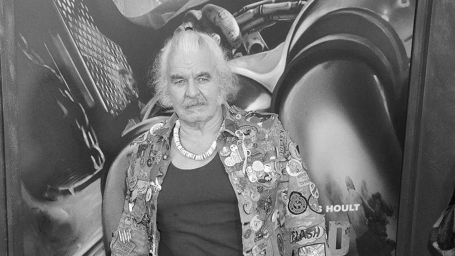 Умер сыгравший в «Безумном Максе» Хью Кияс-Берн - Газета.Ru | Новости