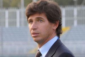 Деметрио Альбертини- бывший игрок, а ныне чиновник FIGC