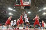 Определились соперники российских баскетболистов по группе на ОИ-2012