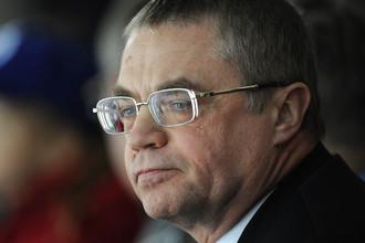 Президент КХЛ Александр Медведев не советует НХЛ портить отношения с КХЛ