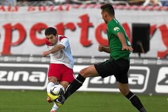 «Спартак» верит в игроков молодежной сборной Армении