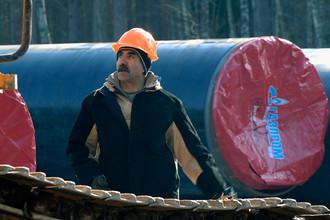 Россия планирует построить еще две газовые трубы в обход Украины и Литвы