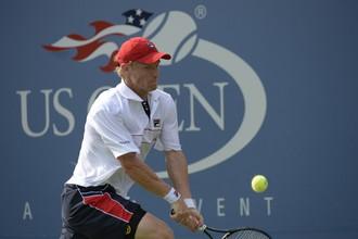 Дмитрий Турсунов был вынужден сняться с US Open