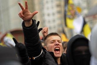Петербургские правые движения и организации подали заявку на «Русский марш»
