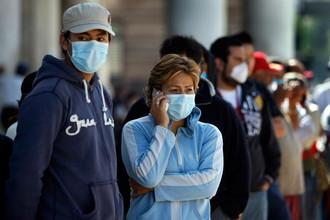 Свиной грипп убил в десять раз больше людей на планете, чем считали ранее