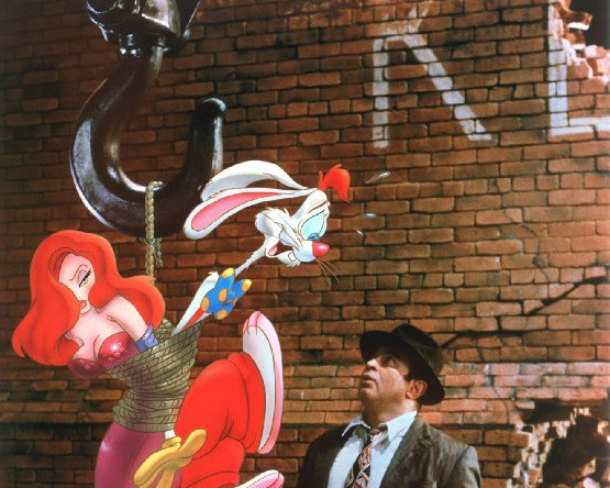 an overview and criticism of the movie who framed roger rabbit directed by robert zemeckis The geeky guide reviews the classic live-action animated comedy, who framed roger rabbit.