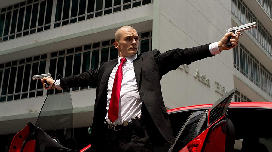 Кадр из фильма «Голос улиц»